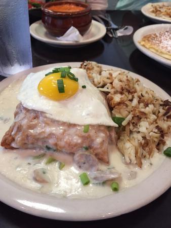 Seven Mile Cafe: photo0.jpg