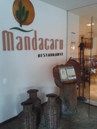 mandacaru Restaurante