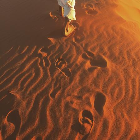Wadi Rum Candles Camp: �� s u n ��