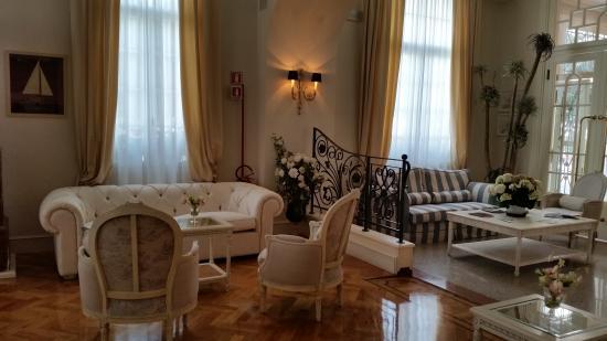 Hotel Italia Palace: interno Italia Palace