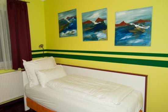 Neidling, Austria: Einzelzimmer