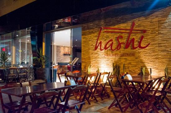 Hashi Culinaria Oriental
