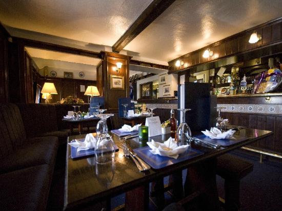THE OLD HARROW, Sheffield - Restaurant Reviews, Photos & Phone Number -  Tripadvisor