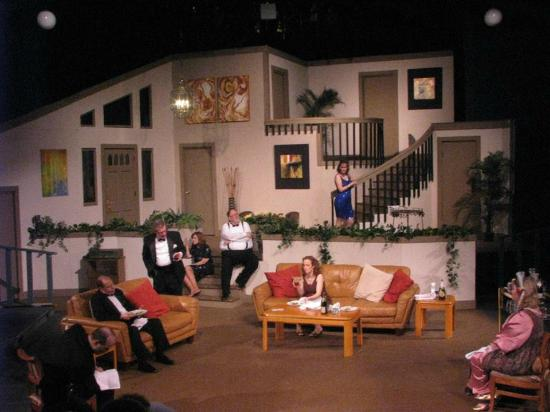 The Glenmore Playhouse - The Drama Workshop