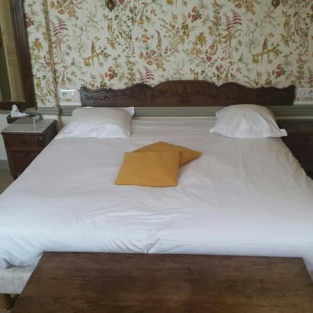 Hotel des Phares Logis: Chambre n3 dans bâtiment  principal