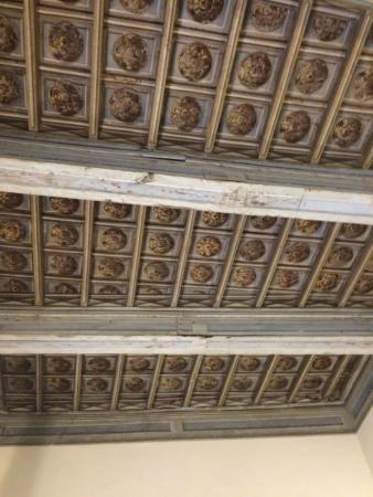 L' Agnolo: Ceiling