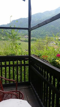 Villa Bertagnolli : Locanda del bel sorriso