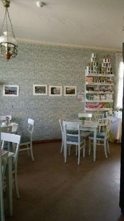 Tallipihan Kahvila-Cafe