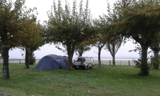 Tahuna Beach Kiwi Holiday Park and Motel: Love it