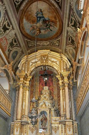 Nossa Senhora da Conceicao do Boqueirao church