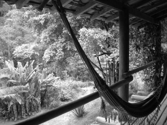 Vila Volta : Desde o quarto