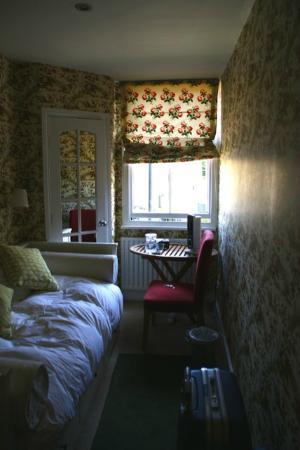 St. Alfeges : Single Room