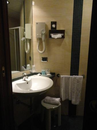 Hotel Magri's: Quarto Confortavel