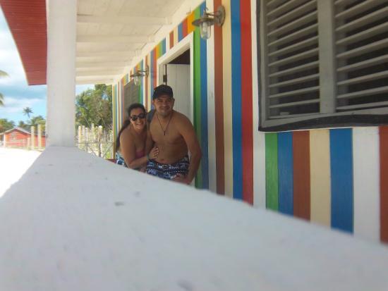 Bayahibe, Dominikanska Republiken: el pintoresco pueblo de Mano Juan