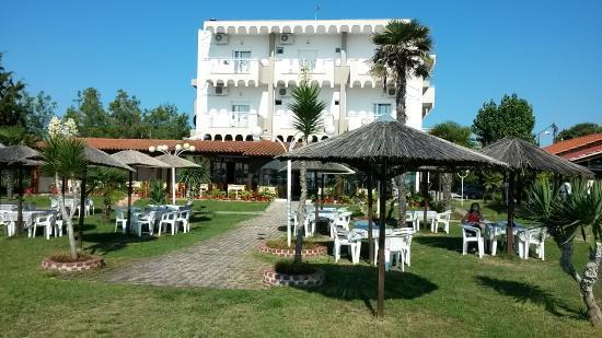 Lidra Hotel-Restaurant
