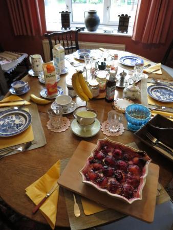 Bed And Breakfast Hatfield Hertfordshire