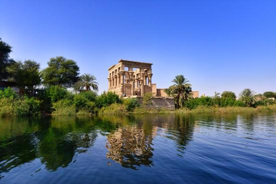 Egypt Tailor Made Day Tours: Phiale temple with Egypt tailor made