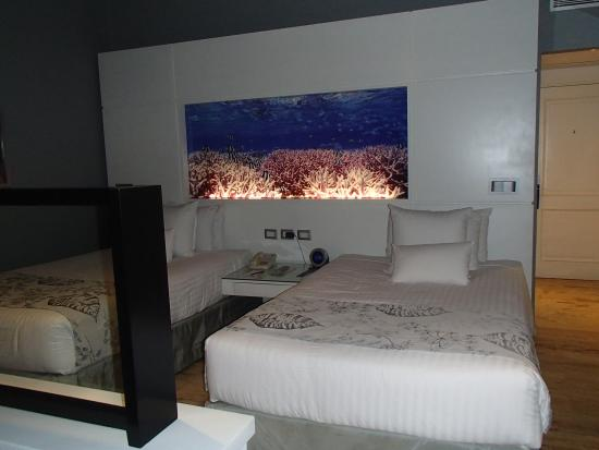 Emerald Club Luxury Junior Suite Picture Of Paradisus