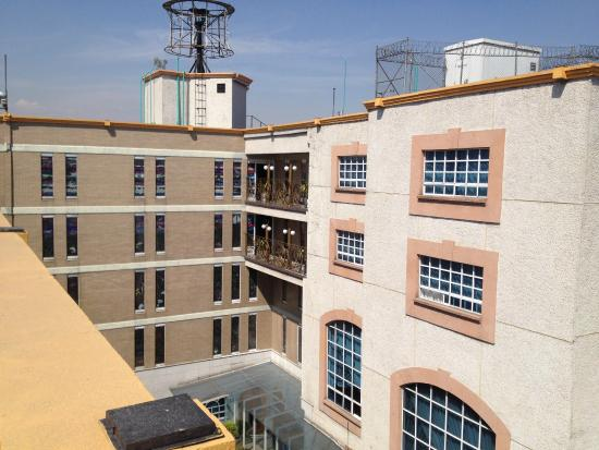 Hotel Faja de Oro : Fachada/Exterior