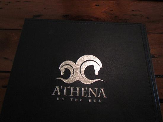 Athena By The Sea: photo1.jpg