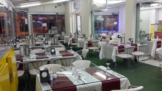 mavi ay restaurant