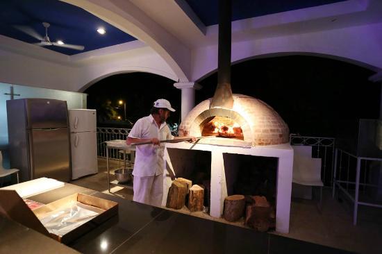 Manuel Antonio Bella Vista Restaurant