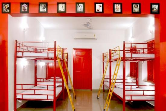Red Lollipop Hostel