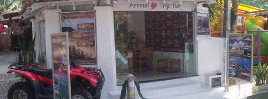Arraial Trip Tur
