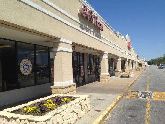Cicis Pizza, Virginia Beach - Restaurant Reviews, Photos & Phone