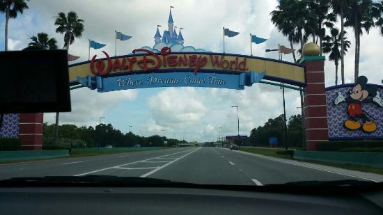 Orlando Florida West
