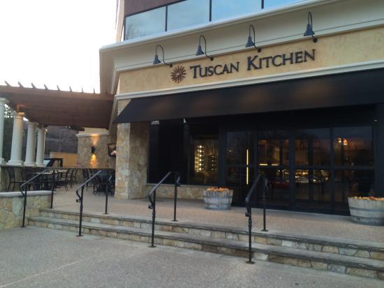 Tuscan Kitchen Burlington Reviews