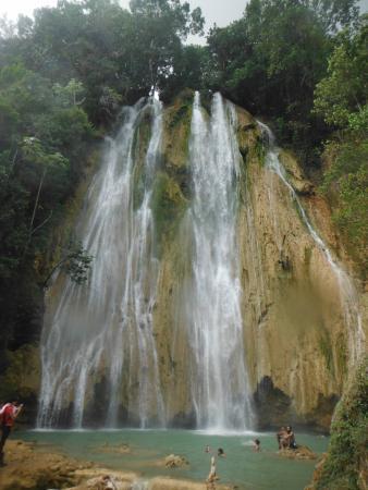 Grand Bahia Principe Cayacoa : El Limon