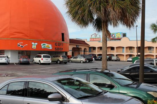 Ofuro Picture Of Travelodge Suites East Gate Orange