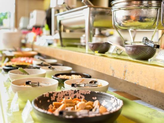 「アパホテル<金沢片町> 朝食」の画像検索結果