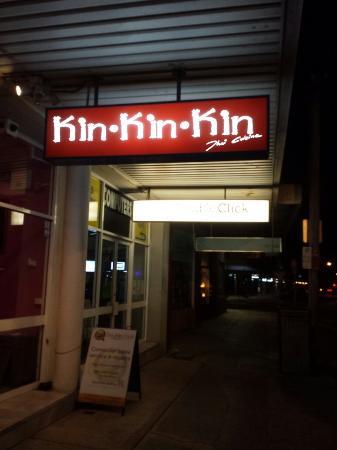 Kin Kin Kin