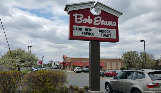 Bob Evans Farms Restaurant - Main