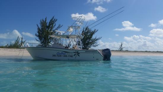 Providenciales: Explore with Us!
