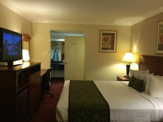Chula Vista Inn : Room