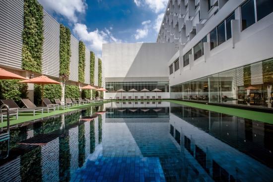 Mandarin Hotel Managed By Centre Point 55 ̶7̶9̶