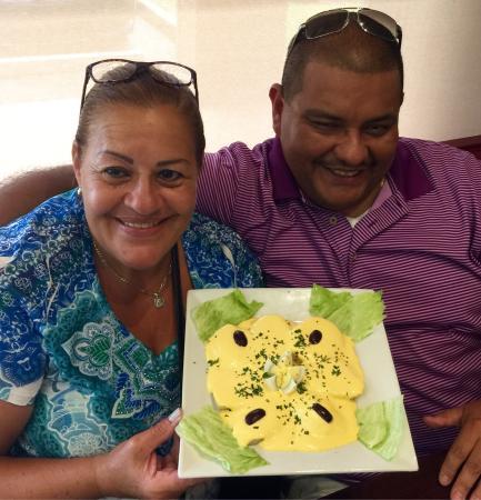 La Perla Peruvian Restaurant Miami Fl