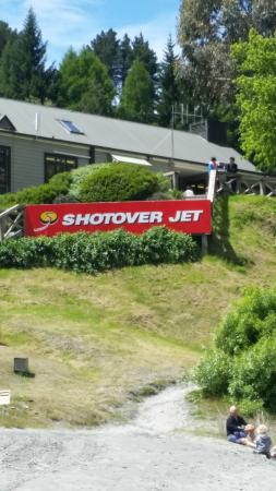 Queenstown, New Zealand: office