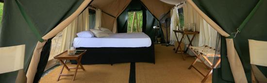 Leopard Trails Camp Sri Lanka
