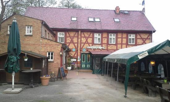 Dubkow-Mühle