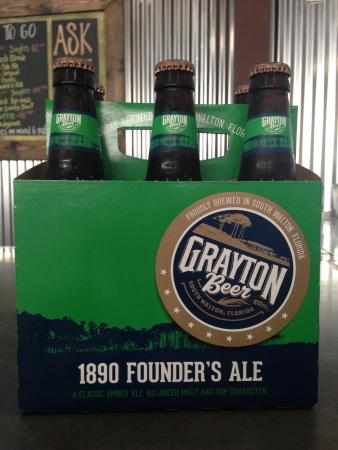 写真Grayton Beer Company枚