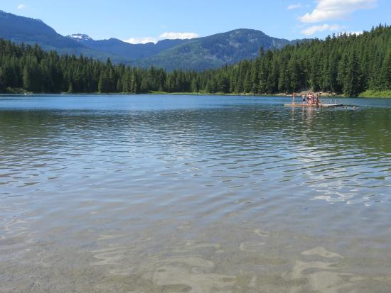 Lost Lake: ロストレイク