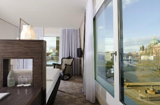 Arcotel John F : Panorama room