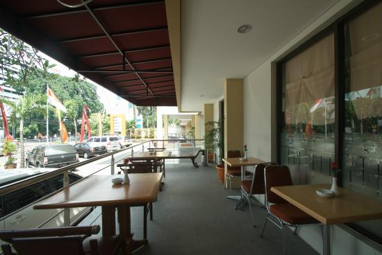 Sofyan Inn Tebet: Interior