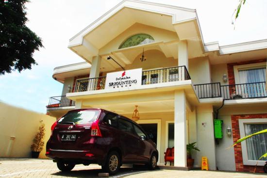Sofyan Inn Srigunting - Hotel Syariah