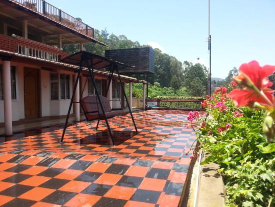 Darshan Hotel Ooty Reviews