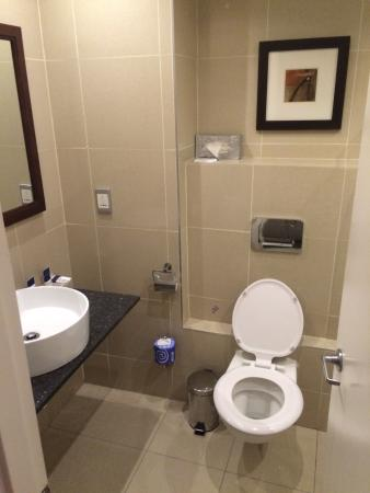 Protea Hotel by Marriott Midrand: Bathroom
